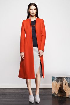 Altuzarra Pre-Fall 2014 Collection Slideshow on Style.com