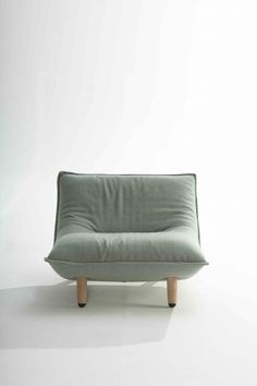StEyl - fauteuil Swoon