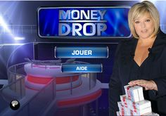 Jouez à Money Drop le jeu