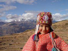 CUSCO, un niño de los Andes | Flickr - Photo Sharing!