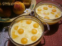 Eat Pray Love, Cheeseburger Chowder, Soup Recipes, Food And Drink, Pudding, Favorite Recipes, Baking, Drinks, Desserts