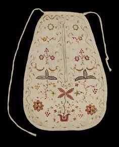 Linen pocket - 1801