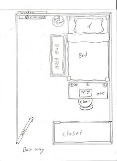 feng shui small space tips
