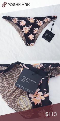 ️️ Acacia Waikoloa (XL) in Aloha Acacia Swimwear 2016 Collection Size extra large Aloha, multicolor pattern Medium coverage NWT $180 ️️ if purchased with matching Kekaha (L) in Aloha acacia swimwear Swim Bikinis