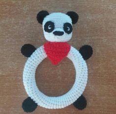 Panda grzechotka