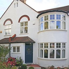 Exterior | 1930s semi | House tour | PHOTO GALLERY | Ideal Home | Housetohome.co.uk