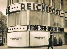 Berlin, Potsdamer Platz, circa 1936