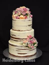 Image result for Semi Naked cake