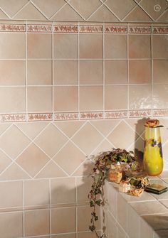 tonalite #provenzale #tiles #piastrelle #azulejos #carreaux ... - Piastrelle Bagno Provenzale