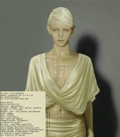 Tall White Alien Female- Pine Gap, Australia. There is a hell of a lot we are not being told about the secret deals the US Military have done with Alien civilizations visiting this planet