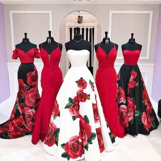Uploaded by Danna Rubí♡. Find images and videos about girl, fashion and style on We Heart It - the app to get lost in what you love. Pretty Prom Dresses, Hoco Dresses, Quinceanera Dresses, Ball Dresses, Homecoming Dresses, Cute Dresses, Beautiful Dresses, Ball Gowns, Evening Dresses
