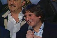 El Vicepresidente de #Argentina, Amado Boudou, agradeció a los militantes del Frente para la Victoria por el apoyo en estas elecciones legislativas #ArgentinaDecide #Elecciones2013 (Foto: teleSUR)