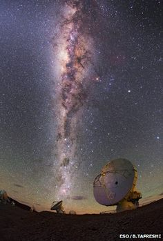 Photography beauty life beautiful photo sky night space stars night sky nature universe milky way star science cosmos astronomy astrophotography origins Cosmos, San Pedro, Organic Molecules, National Geographic Travel, Space Photos, Stars At Night, Milky Way, Stargazing, Night Skies