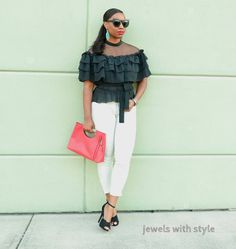 Jewels with Style: 8 Statement Pieces to Upgrade your Summer Wardrobe...