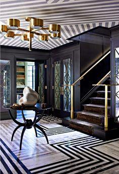 FIMANIK: Интерьеры Келли Уистлер: особняк на острове Мерсер-Айленд в штате Вашингтон