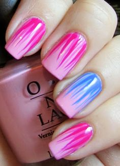 Life in Lacquer #nail #nails #nailart
