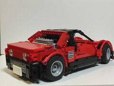 Mazda AZ-1 | small sports car | Kent Kashiwabara | Flickr