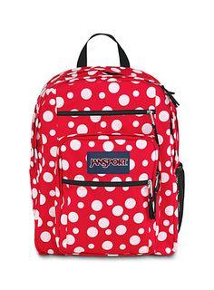 Jansport backpack I found