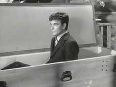 Image result for the twilight zone the last rites of jeff myrtlebank gif