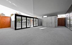 GSMM architetti, Multipurpose hall, Dueville, Vicenza, Italy