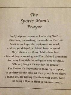 Sports Mom's Prayer Baseball Boys, Basketball Mom, Softball Mom, Hockey Mom, Baseball Crafts, Wolfpack Basketball, Soccer Moms, Softball Stuff, Fastpitch Softball