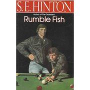 1000 images about books i read growing up on pinterest for Rumble fish book