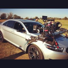 Duct Tape Solves Everything: Car Camera Rig #R3D via gnarbroz