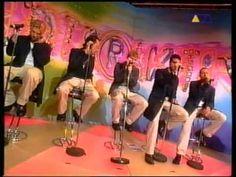I want it that way - world premiere - 1999 - Backstreet Boys - YouTube