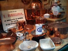 Cookware Shops in Paris