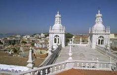 Resultado de imagem para fotos lisboa hoje - Igreja  de São Vicente de Fora
