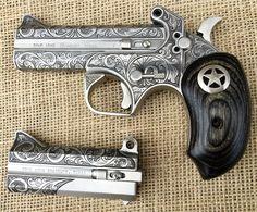 gunrunnerhell: Snake Slayer An engraved Bond... - Coffee and Spent Brass