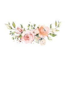 Watercolor Flowers, Google Drive, Floral, Monogram, Stationery Shop, Letter Designs, Stall Signs, Paper Envelopes, Flowers