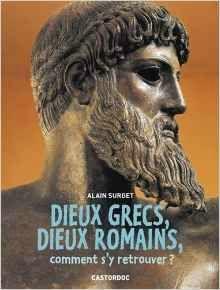 grec matchmaking Dieu