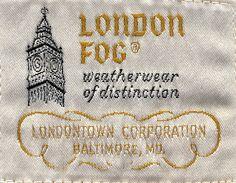 London Fog Jackets