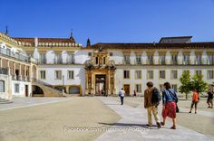 Coimbra / Portugal
