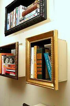 Frame.shelves