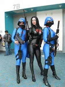 Fem Cobra troopers, and Baroness cosplay Fallout Cosplay, Cosplay Outfits, Cosplay Girls, Baroness Gi Joe, Film Science Fiction, Cuadros Star Wars, Cosplay Characters, Marvel Cosplay, Comic Book Artists