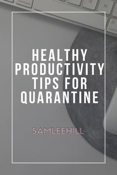 Here are my healthy productivity tips and advice to help you get more done during Lockdown or quarantine. Pomodoro Method, Disney Movies To Watch, Productive Day, Productivity Hacks, Lifestyle Blog, Something To Do, Benefit, African, Advice