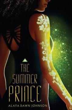 The Summer Prince by Alaya Dawn Johnson (Arthur A. Levine, Summary from publisher: The lush city of Palmares Três shimmer with. Ya Books, Books To Read, National Book Award, Ya Novels, Romance Novels, Books For Teens, Teen Books, You Draw, Lectures