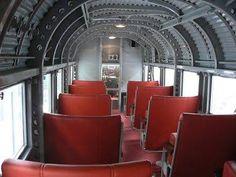 Image result for ju 52 interior