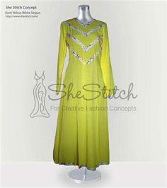 She Stitch malai lawn fabric fashion collection contains this decent outfit for women and girls to wear on occasions.