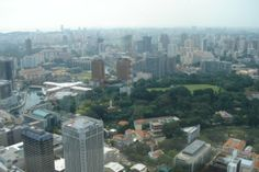 The whole of Singapore