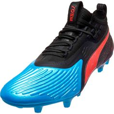 0436526d 27 Best Puma Future images in 2019 | Cleats, Football boots, Soccer ...