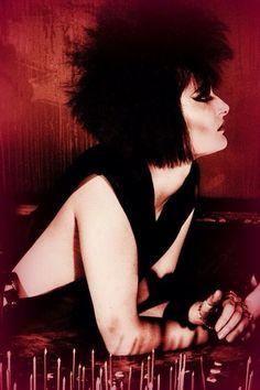 s0rdide-sentimental:  Siouxsie Sioux by Anton Corbijn