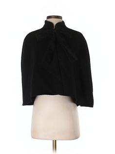 Prabal Gurung for Neiman Marcus + Target Women Poncho One Size