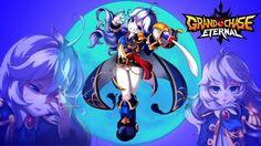 Grand Chase[BR] - Edel Major