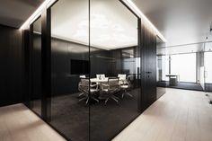 Kordekor | Innoverende interieurs |  #stretchceiling #ceiling #print #artolis #barrisol #light #map #working #space #meetingroom #interior #design #architecture