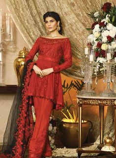 ZarQash ZQ 3 Bed of Roses Bel Amour 2016 Price in Pakistan famous brand online shopping, luxury embroidered suit now in buy online & shipping wide nation..#zarqash #zarqash2016 #bridal #pakistanibridalwear #brideldresses #womendresses #womenfashion #womenclothes #ladiesfashion #indianfashion #ladiesclothes #fashion #style #fashion2017 #style2017 #pakistanifashion #pakistanfashion #pakistan Whatsapp: 00923452355358 Website: www.original.pk