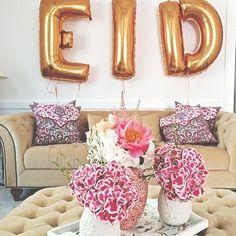 shewasvain: Freebie Eid decorations inspiration