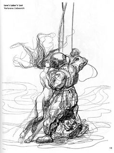 Drawing With Charcoal Heinrich Kley - this is one of my favorite pen and ink drawings Art And Illustration, Ink Illustrations, Ink Drawings, Love Drawings, Fantasy Kunst, Fantasy Art, Art Postal, Art Graphique, Ink Art